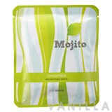The Saem Mojito Lime Gel Patch