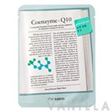 The Saem Seven Element Mask Sheet Coenzyme Q10
