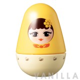 The Saem Mom's Nagging Mini Doll Honey Multi-Balm