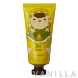 The Saem Mom's Nagging Mini Doll Quince Hand Cream
