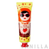 The Saem Mom's Nagging Mini Doll Berry Hand Cream