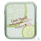 Skinfood Lime Secret Sparkling Body Balm