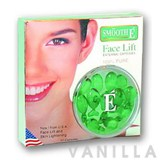 Smooth E Face Lift External Capsules