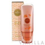 Bisous Bisous BB Brightening Cream Collagen Vit C SPF35 PA++