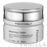 Tony Moly Floria Whitening Cream
