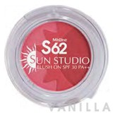 Mistine S62 Sun Studio Blush On SPF30 PA+++