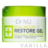Dr. MJ Real Mucin Restore Gel