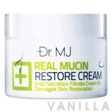 Dr. MJ Real Mucin Restore Cream
