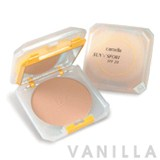 Camella Sun 'n' Sport Two Way Powder Cake SPF20