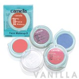 Camella Face Makeup II