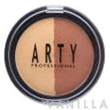 Arty Professional Hilight & Shading Powder