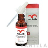 Rebirth Placenta Extract Concentrated Skin Serum