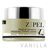 Z-Pel Magical Intensive Whitening Essence Cream