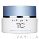Cute Press Juvena White Protective Day Cream SPF25 PA++