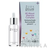 Ziiit Plus All-About Vitamins Complex
