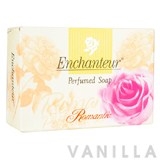 Enchanteur Romantic Perfumed Soap