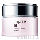 Impress IC Refining Cream