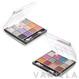 Aron Color Makeup Set