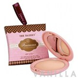 Anne & Florio The Bakery Financier Pressed Powder