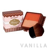 Anne & Florio The Bakery Bavarois Duo Blusher