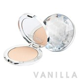 Bisous Bisous Pink Martini Diamond Powder Pact