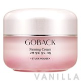 Etude House Goback Firming Cream