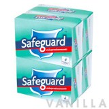 Safeguard Bar Soap (Green)