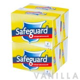 Safeguard Bar Soap (Yellow)