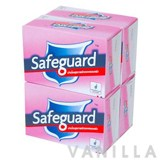 Safeguard Bar Soap (Pink)