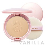 Etude House Precious Mineral BB Compact Bright Fit SPF30 PA+++