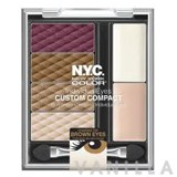 New York Color Individualeyes Custom Compact