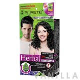 Purete Herbal Colour Shampoo