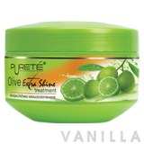 Purete Olive Extra Shine Treatment