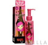 Cathy Doll Raise Your Hand Up Whitening & Pore Reducing Armpit Toner
