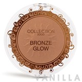 Collection Bronze Glow Face & Body Bronzer