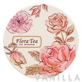 Skinfood Flora Tea Vita Tok Water Pact