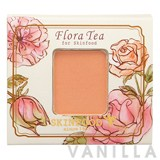 Skinfood Flora Tea My Short Cake Eye Shadow