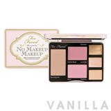 Too Faced No Makeup Makeup Fresh & Flawless Face Palette