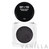 BYS Cosmetics Black Magic Eyeliner