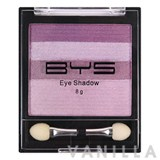 BYS Cosmetics Eyeshadow Graduated 4 Colour