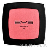 BYS Cosmetics Blusher