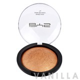 BYS Cosmetics Baked High Shine Bronzer