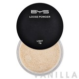 BYS Cosmetics Loose Powder