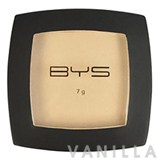 BYS Cosmetics Powder Compact