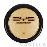 BYS Cosmetics Shimmer Powder