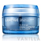 Laneige Firming Sleeping Pack