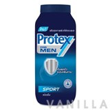 Protex For Men Sport Powder