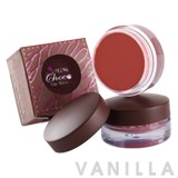 Sheene Choco Color Lip Balm with Cocoa Butter