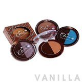 Sheene Choco Duo Eyeshadow