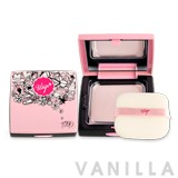 Utip Blossom Inspired Powder Pinkish White